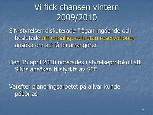 HÄR! - Släktforskarna i Norrköping