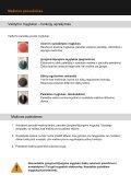 Techniniai duomenys - Mastermann - Page 5