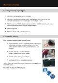 Techniniai duomenys - Mastermann - Page 6