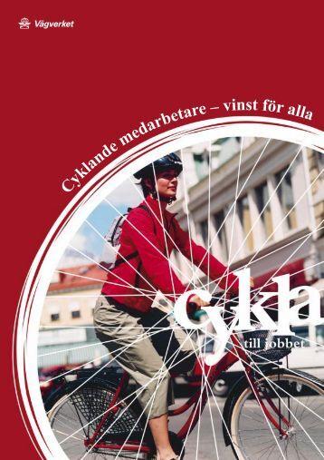 Cykla till jobbet! - Falu Kommun