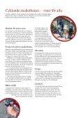 Cykla till jobbet! - Falu Kommun - Page 2