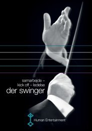 Download brochure PDF - Ledelse Der Swinger