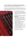 Klik hier voor onze transport & logistiek folder! - CARU Containers - Page 3