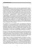 Rapport om pattegrisedødelighed - Dyrenes Beskyttelse - Page 7