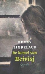 De hemel van Heivisj (Benny Lindelauf)