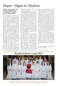 2012 nummer 3 - Minkyrka.se - Page 3