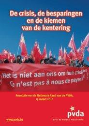 Downloaden - PvdA