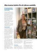 Magrare jordmån för frivilliga insatser? - Civilförsvarsförbundet - Page 4