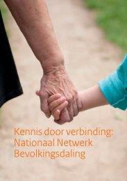 Kennis door verbinding - Vereniging van Nederlandse Gemeenten