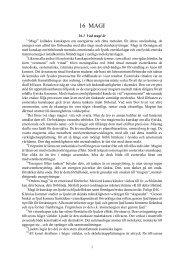 16 MAGI - Henry T. Laurency Publishing Foundation