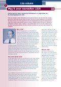Download in PDF-formaat (366.75 KiB) - Stichting Lisa - Page 2