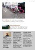Slutrapporten på svenska - Öresund som cykelregion - Page 7