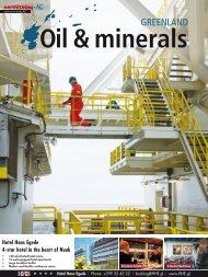 Greenland Minerals