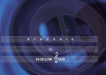 Symfonie in Nieuw Gas - Diederikvanderhoeven.nl