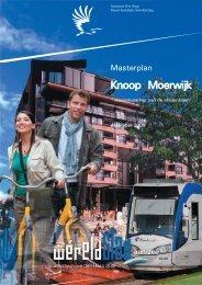 Masterplan Knoop Moerwijk 2020