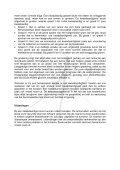 voorblad hersentumoren - Revalidatieziekenhuis RevArte - Page 4