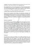 voorblad hersentumoren - Revalidatieziekenhuis RevArte - Page 6