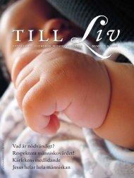 september 2006 - Till Liv