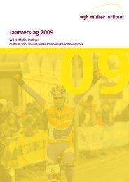 download pdf - Mulier Instituut