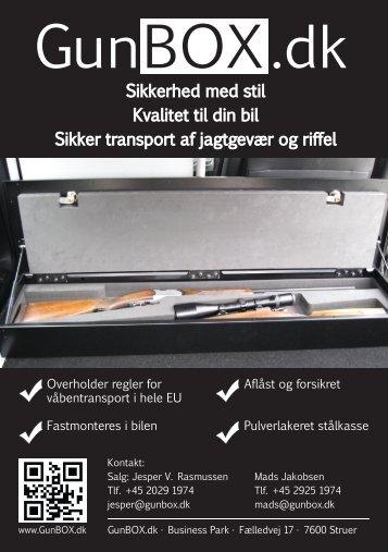 GunBOX.dk - Korsholm