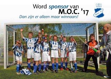 Sponsor - MOC'17