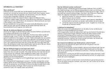 folder kinkhoest - GGD Amsterdam
