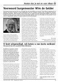 Feesten doe je met en voor elkaar - De Cascarvieten - Page 5