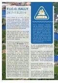 I rörelse, naturligtvis - Ficc Rally 2014 - Page 2