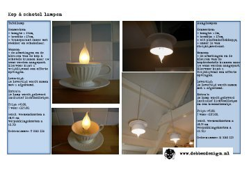 lampen-kop en schotel.pdf - Debbes Design