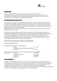 Levend hout - Multiplaat Werkendam