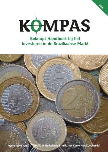 Beknopt Handboek bij het Investeren in de Braziliaanse Markt