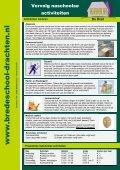 Januari – maart - Brede School Drachten - Page 2