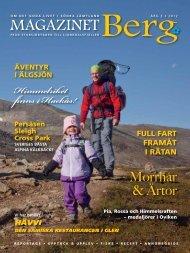 Magazinet Berg 2012.pdf - Bergs kommun