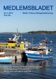 BFSF 2-12 0529 low.pdf - Blidö-Frötuna skärgårdsförening