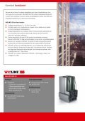 Last ned Dobbelt beskytter bedre - Wicona - Page 3