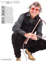 interview met David Engwicht - Stedelijk Interieur