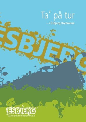 Ta' på tur - Esbjerg Kommune