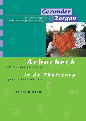 Arbocheck - a+o-vvt