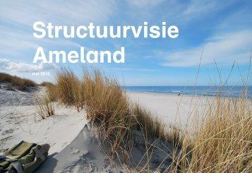 Structuurvisie Ameland