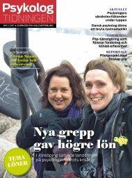 PT2011_02_ubilder - Sveriges Psykologförbund