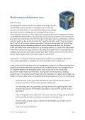 Inhoudelijke deel van het projectvoorstel voor de IDVV ... - BATMAN - Page 7