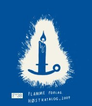 Last ned! - Flamme Forlag