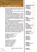 Kirkeblad nr. 4, 2010 - Rønninge Kirke - Page 2