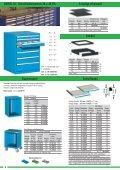 Werkplaats- en magazijninrichtingen - Adiform - Page 6