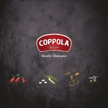 Untitled - Coppola Foods