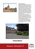 Vraagprijs € 159.000,- k.k. BAEXEM GENROYHOF 14 - Kierkels ... - Page 2