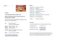 """Einladung zum Führungskräfte-Workshop """"Sehen Lernen"""" Erleben ..."""