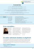 Informatie - Stofwisselingsziekten - Page 4