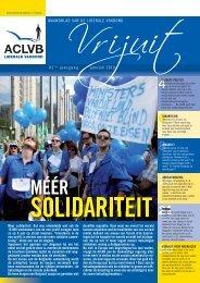 Vrijuit juni/juli 2010 - Aclvb