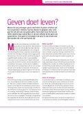 Geven doet leven? - LOC - Page 2